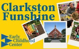 "District's Funshine Preschool Program Named ""Best of the Best"" by Clarkston News"